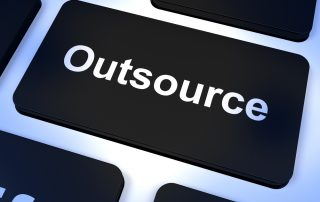 outsource to scale your business